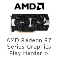 Radeon R7 Series Graphics