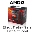 Black Friday Sale Just Got Real