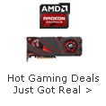 Hot gaming deals