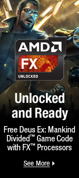 UNLOCKED AND READY
