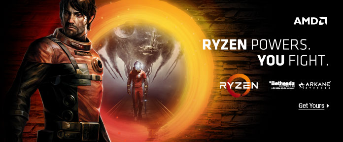 AMD Ryzen 5 Processor