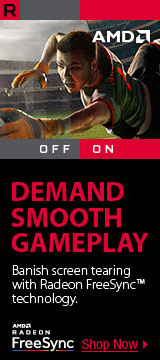 DEMAND SMOOTH GAMEPLAY