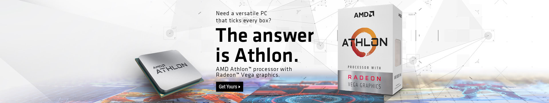 need a versatile PC that ticks every box?
