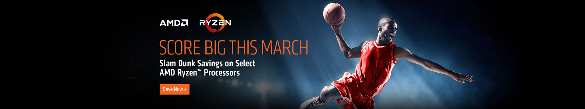 SCORE BIG THIS MARCH