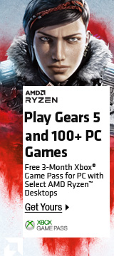 Play Gears 5 and 100+ PC Games