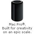Mac Pro®