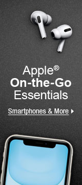 Apple On-the-Go Essentials