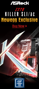 Newegg Exclusive