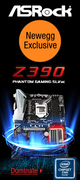 ASROCK Newegg Exclusive