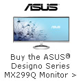 ASUS Designo Series MX299Q Monitor