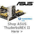 Easily Add THUNDERBOLT™ 2 to Your ASUS Z87 Build