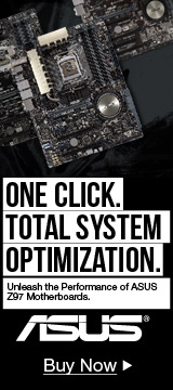ONE CLICK. TOTAL SYSTEM OPTIMIZATION