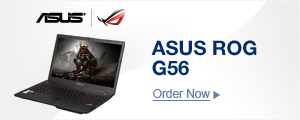 ASUS ROG G56