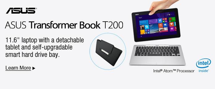 ASUS Transformer Book T200