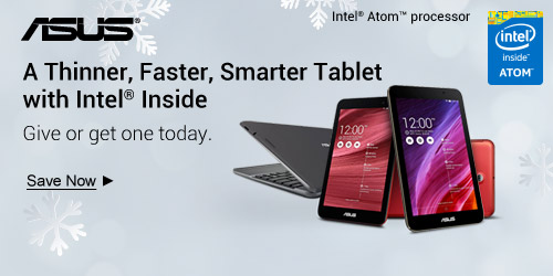 A Thinner, Faster, Smarter Tablet