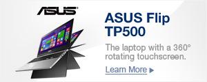 ASUS Flip TP500