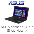 ASUS Notebook Sale