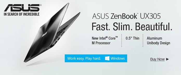 Fast. Slim. Beautiful.
