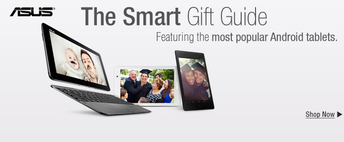 The Smart Gift Guide