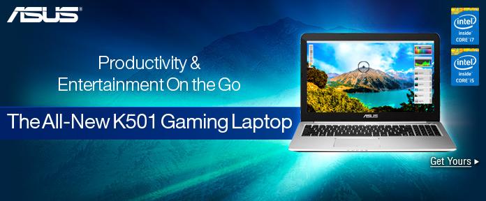 Productivity & Entertainment On the Go