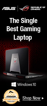 The Single Best Gaming Laptop