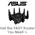 Get the fast Router