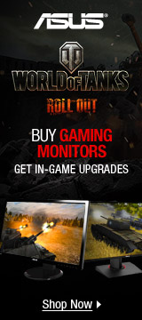 Buy Select Gaming Monitors & Get In-Game Upgrades