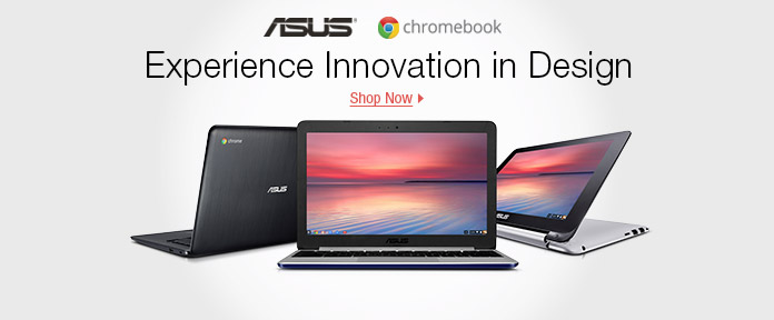 ASUS: Experience Innovation in Design