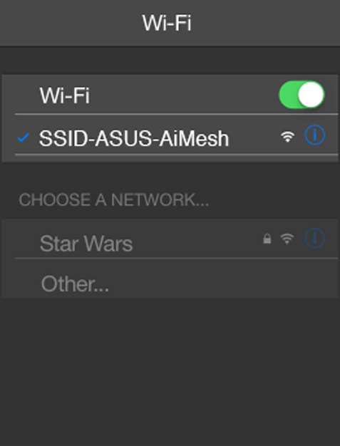 ASUS AiMesh | Newegg com