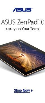 ASUS ZenPad™ 10