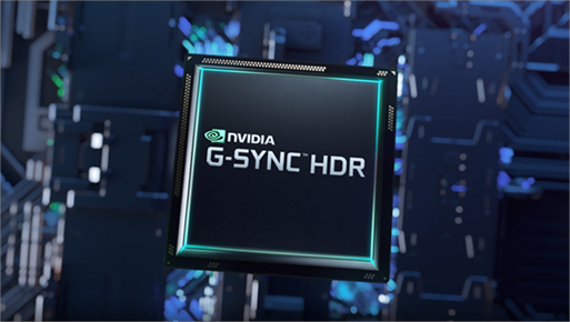 Image result for NVIDIA G-SYNC Technology ROG Swift PG27UQ features NVIDIA® G-SYNC™ display technology for the smoothest and fastest gaming imaginable, eliminating screen tearing and minimizing display stutter and input lag. Enjoy the latest first-person shooters, sports and action-adventure games at super-fast frame rates, even at the highest graphics settings!