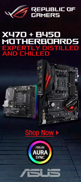 X470+B450 MOTHERBOARDS