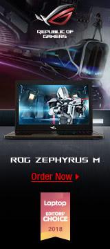 ROG ZEPHYRUS M