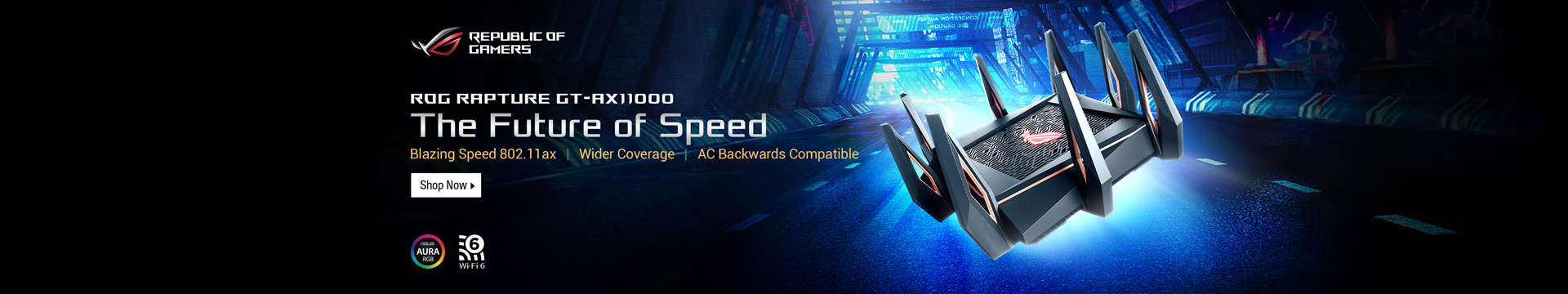 The Future of Speed