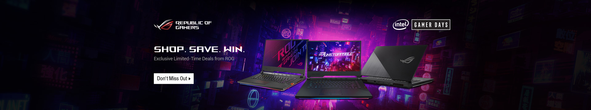 Gaming Laptops   MSI, ASUS, Acer and More - Newegg com