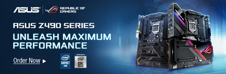 UNLEASH MAXIMUM PERFORMANCE