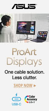 ProArt Displays