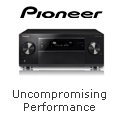 Pioneer Uncompromising Performance