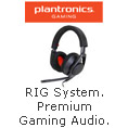 RIG Premium Gaming Audio