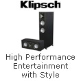 Klipsch Icon Series
