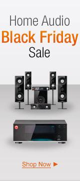 Home Audio Black Friday Sale