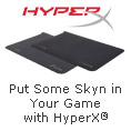 Put Some Skyn in Your Game