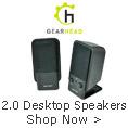 2.0 Desktop Speaker