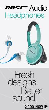 Bose® Audio Headphones