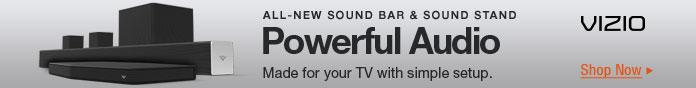 Powerful Audio Shop Now