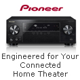 Engineered for Your Connected Home Theate