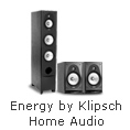 Energy by Klipsch Home Audio
