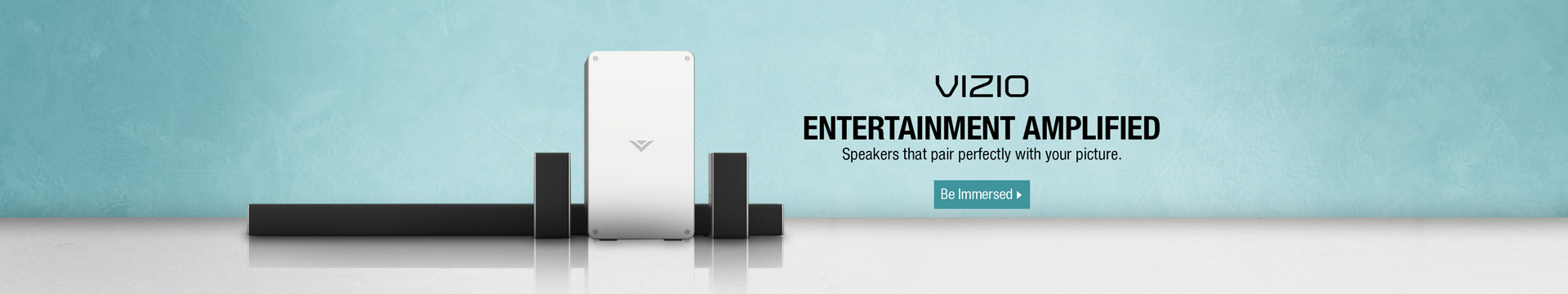 Entertainment amplified