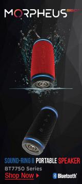 Sound-Ring II Portable Speaker