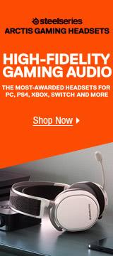 High-Fidelity Gaming Audio
